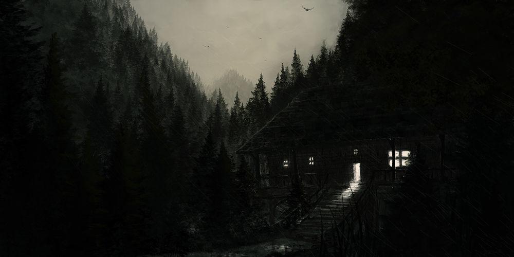 ночь, фотографии