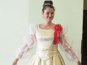 Платье феи. Ярмарка Мастеров - ручная работа, handmade.
