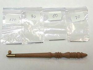 В продажу поступили люневильские крючки с 4-мя иглами. Ярмарка Мастеров - ручная работа, handmade.