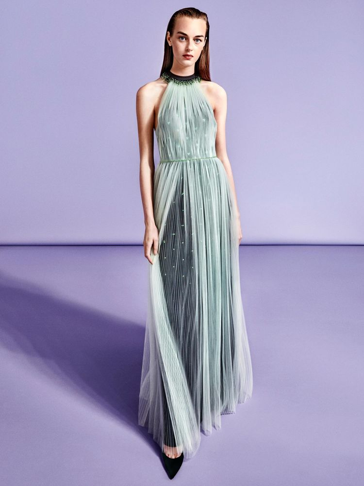16 платьев для Золушки: представлена волшебная круизная коллекция Viktor & Rolf 2019