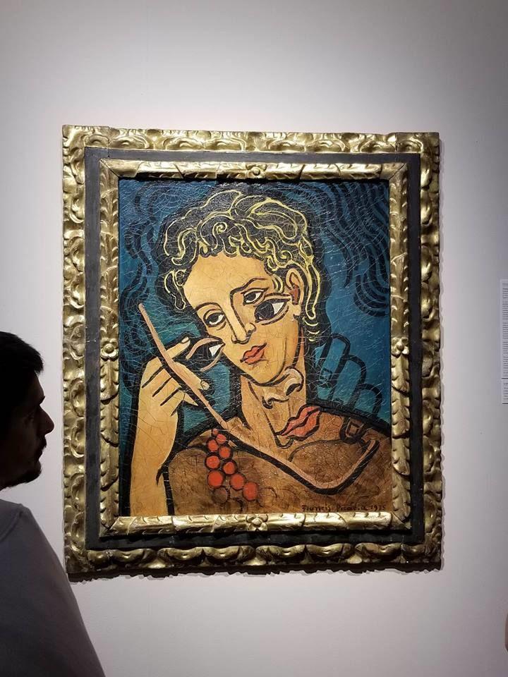 Ежегодный фестиваль Art Basel в Майами