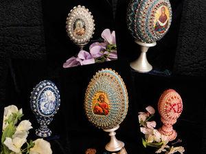к Пасхе... | Ярмарка Мастеров - ручная работа, handmade