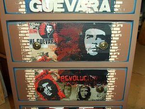 """Новый проект: серия мебели """"Cuba Libre"""" (кабинет)!. Ярмарка Мастеров - ручная работа, handmade."""