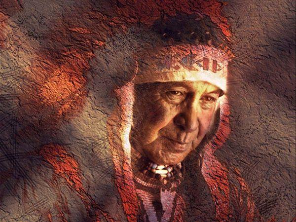 Письмо вождя индейского племени Ория | Ярмарка Мастеров - ручная работа, handmade