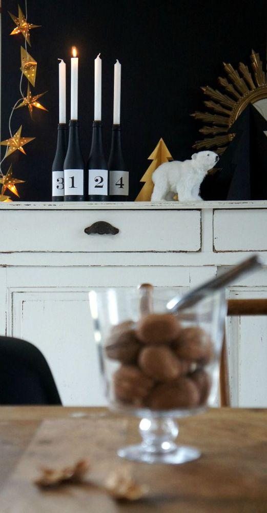 рождественский календарь, рождественские традиции, рождественский венок