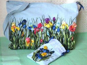 Шикарные летние сумки: подборка фотографий. Ярмарка Мастеров - ручная работа, handmade.