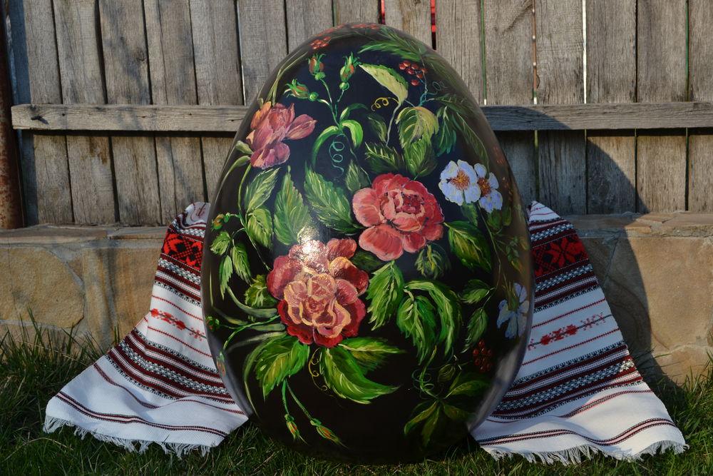 анна кшановская-орлова, folk ukraine, яйца, расписать яйцо