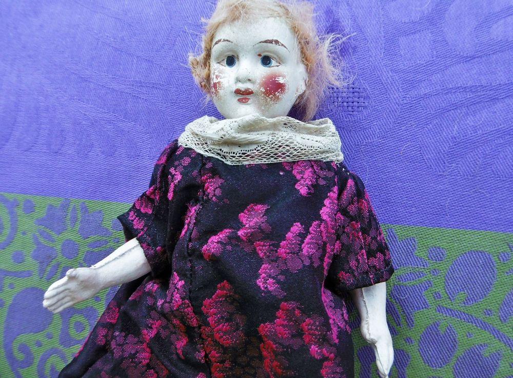 кукла миньонетт