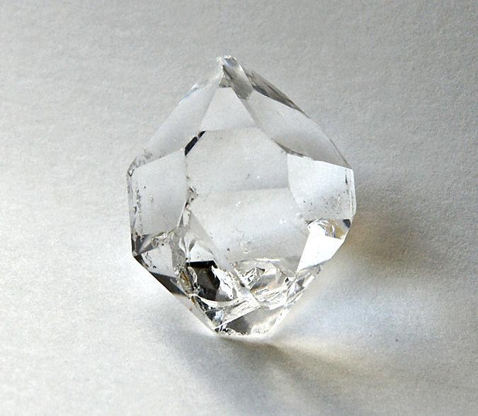 хекимерский алмаз, камни