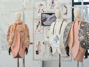 Выставка «Fendi Roma. Мастера мечты» в Риме. Путешествие во вселенную модного дома. Ярмарка Мастеров - ручная работа, handmade.