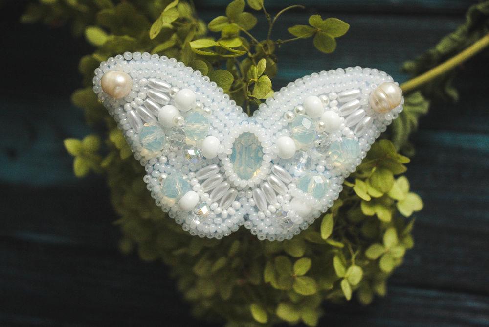 украшения ручной работы, кристаллы