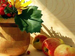Пост с ароматом яблок). Ярмарка Мастеров - ручная работа, handmade.