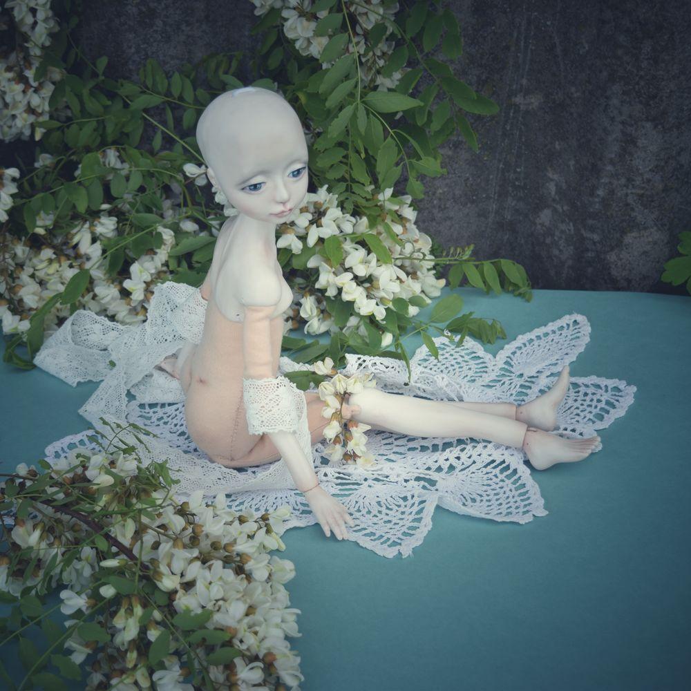 куколка, авторская кукла, doll, подарок
