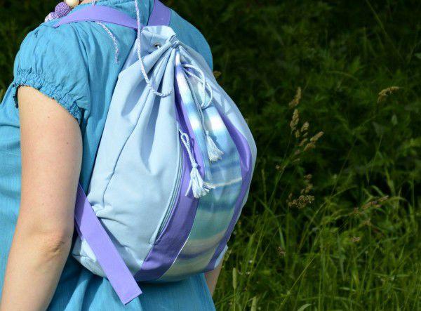 сиреневый, юбка в пол, женская сумка