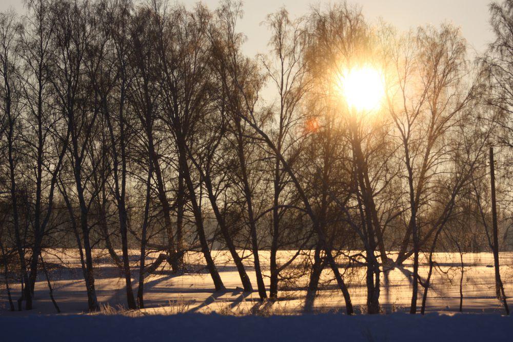 Песенка навеянная нашими местами.., фото № 14