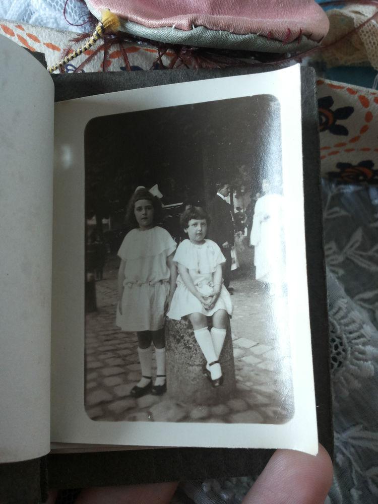 старинные фото