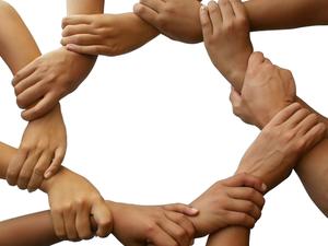 круги, подписчик, подписчикам, круг друзей, покупатель, мастерам, эстафета, эстафета дружбы, круг дружбы, найти друзей
