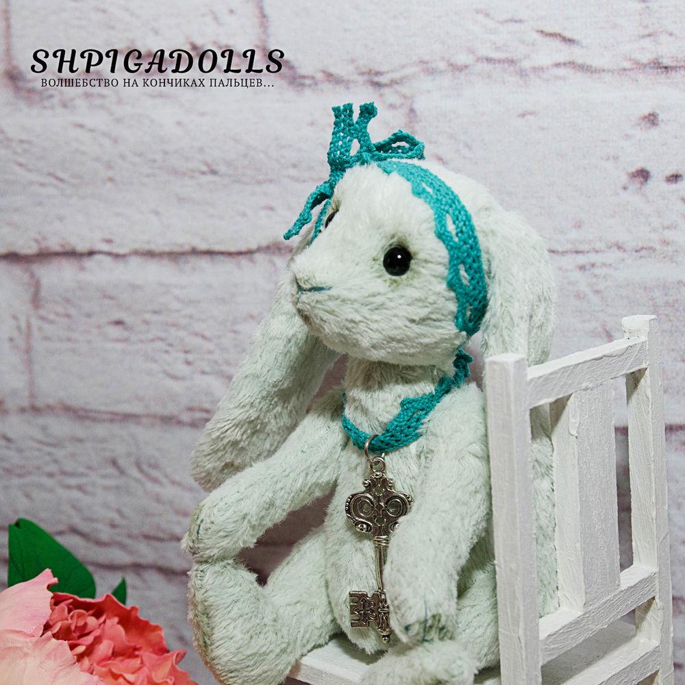 зайки, пасхальный кролик