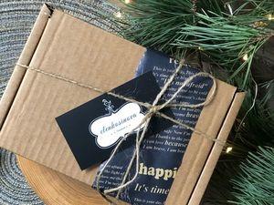 11  и 12 декабря — бесплатная доставка!. Ярмарка Мастеров - ручная работа, handmade.