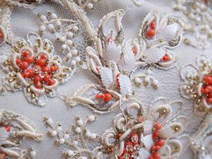 High Fashion Embroidery for High Mood: 30 Stunning Works. Livemaster - handmade