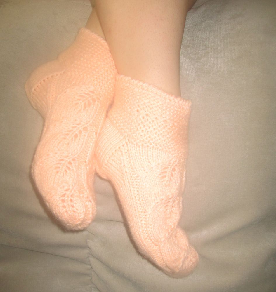носочки, носки женские
