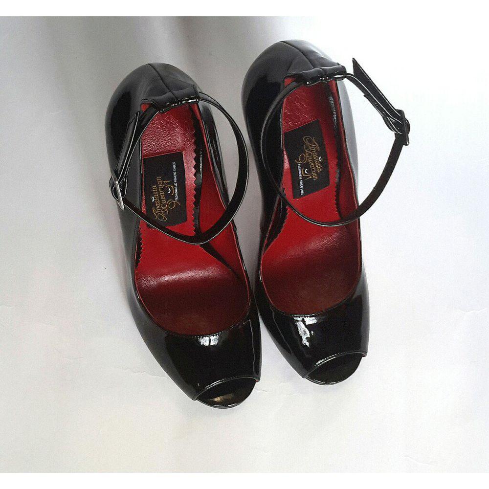 Обувь ручной работы by Anastasia Suvaryan, фото № 3