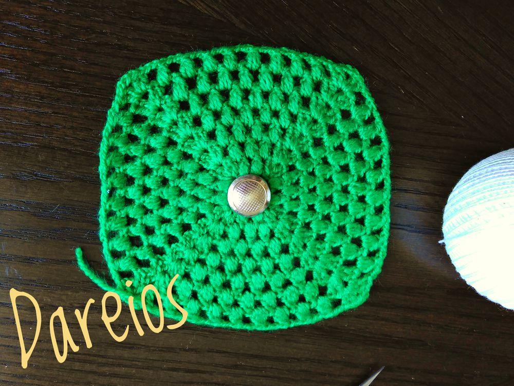 Делаем развивающую игрушку для ребенка из подручных материалов, фото № 15