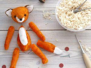 Как создаются наши игрушки. Ярмарка Мастеров - ручная работа, handmade.