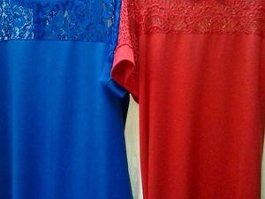 Изготовление платье Бруклен. Ярмарка Мастеров - ручная работа, handmade.
