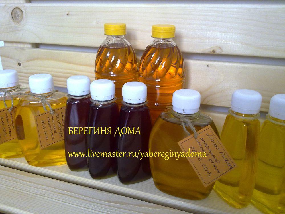 натуральные масла, масла для косметики, масло холодного отжима, сыродавленное масло, биокачество