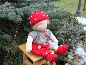 Скидки 15% на готовых кукол! | Ярмарка Мастеров - ручная работа, handmade