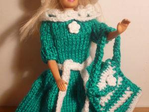 27и 28 мая скидка на комплекты одежды для куклы Барби  20%. | Ярмарка Мастеров - ручная работа, handmade