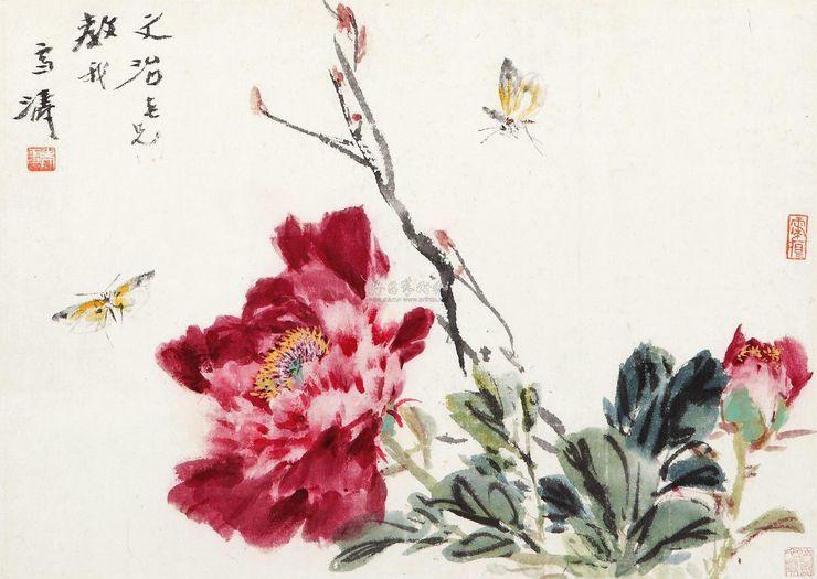 император цветов