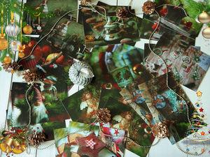Готовим сани летом!)) | Ярмарка Мастеров - ручная работа, handmade