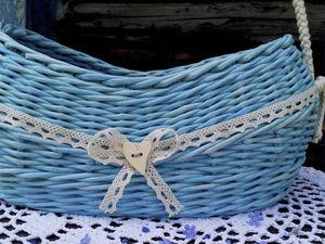 Волшебный май дарит подарки ! Конкурс коллекций от   Магазина мастера Интерьерная мастерская Paperbasket | Ярмарка Мастеров - ручная работа, handmade