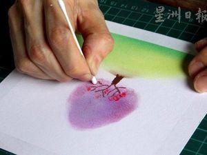 График 12 июня. Ярмарка Мастеров - ручная работа, handmade.