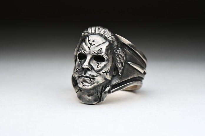 подарок мужчине, ужасы, серебряные украшения, новый год, family look