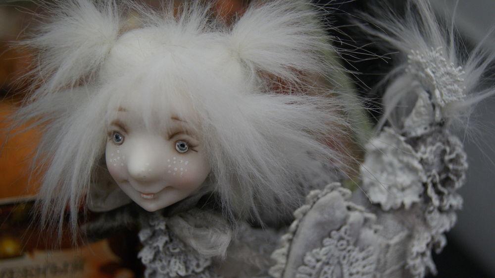 салон кукол 2018