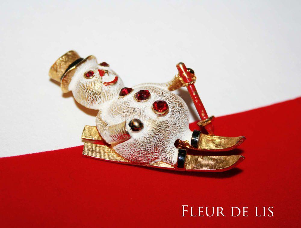новогодняя, fleur de lis