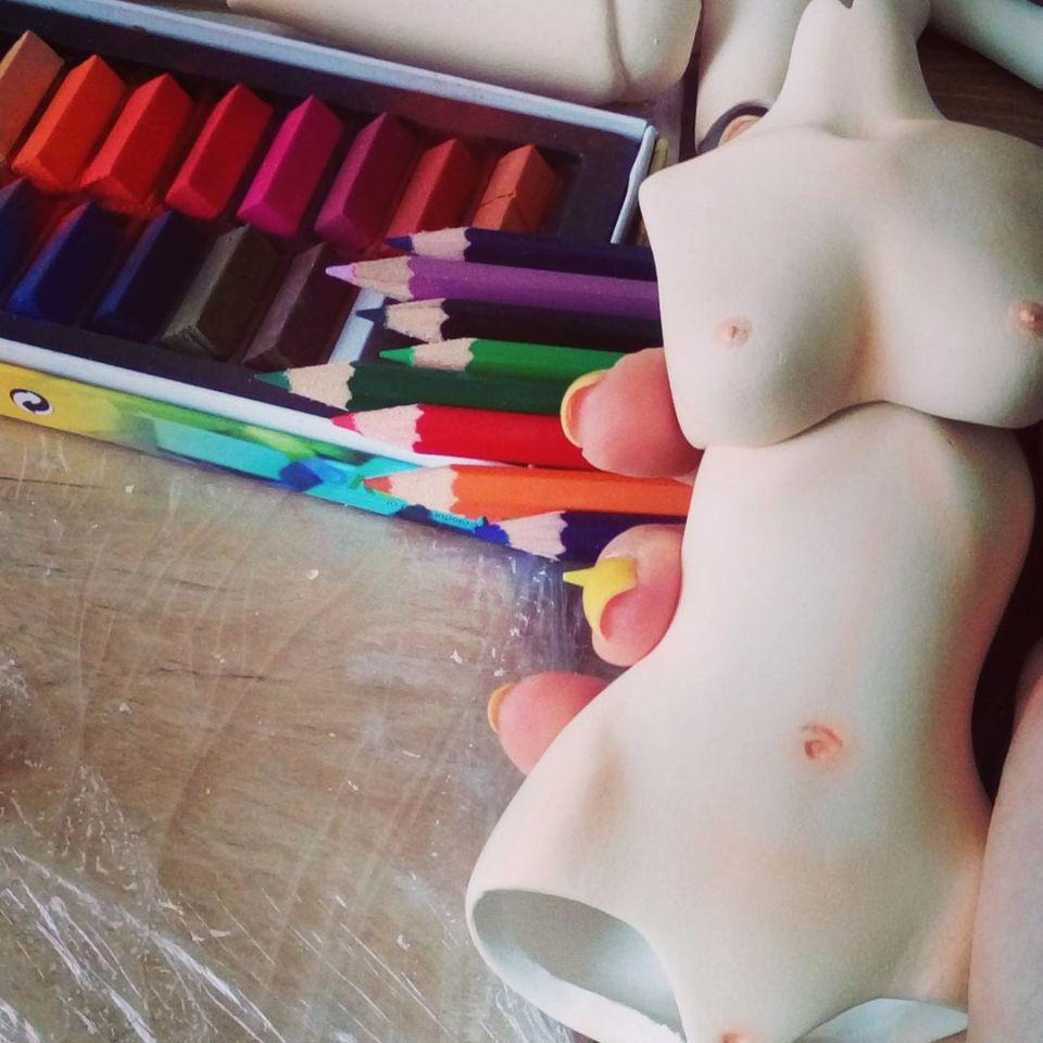 мк краснодар кукла, обучение краснодар
