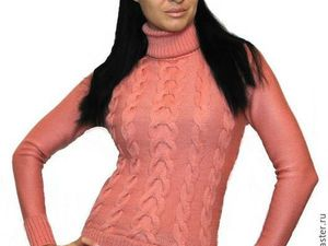 Аукцион на свитер!. Ярмарка Мастеров - ручная работа, handmade.