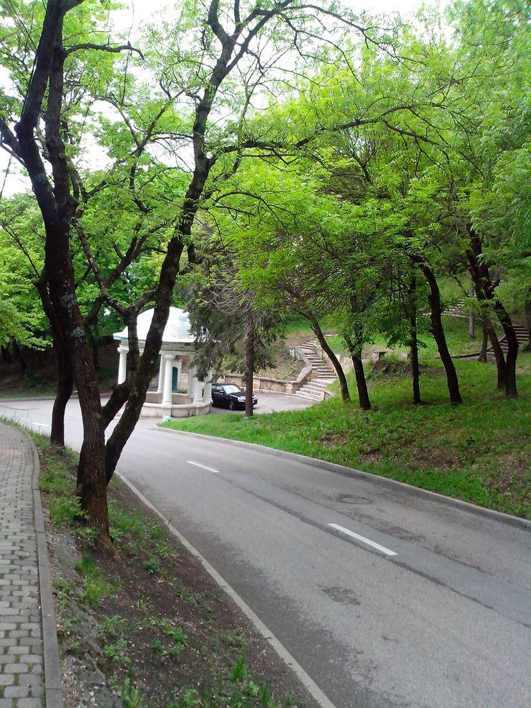 Пятигорский пленэр в мае. Часть 2., фото № 2