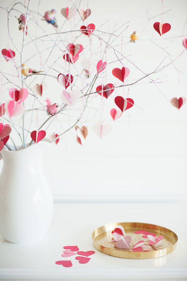 подарок день валентина