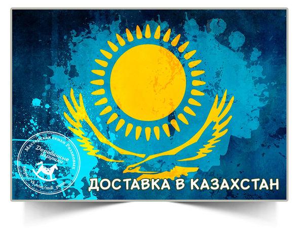 Доставка игрушек в Казахстан   Ярмарка Мастеров - ручная работа, handmade