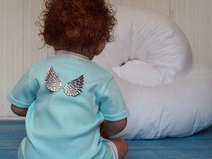 Немного об ангелах | Ярмарка Мастеров - ручная работа, handmade