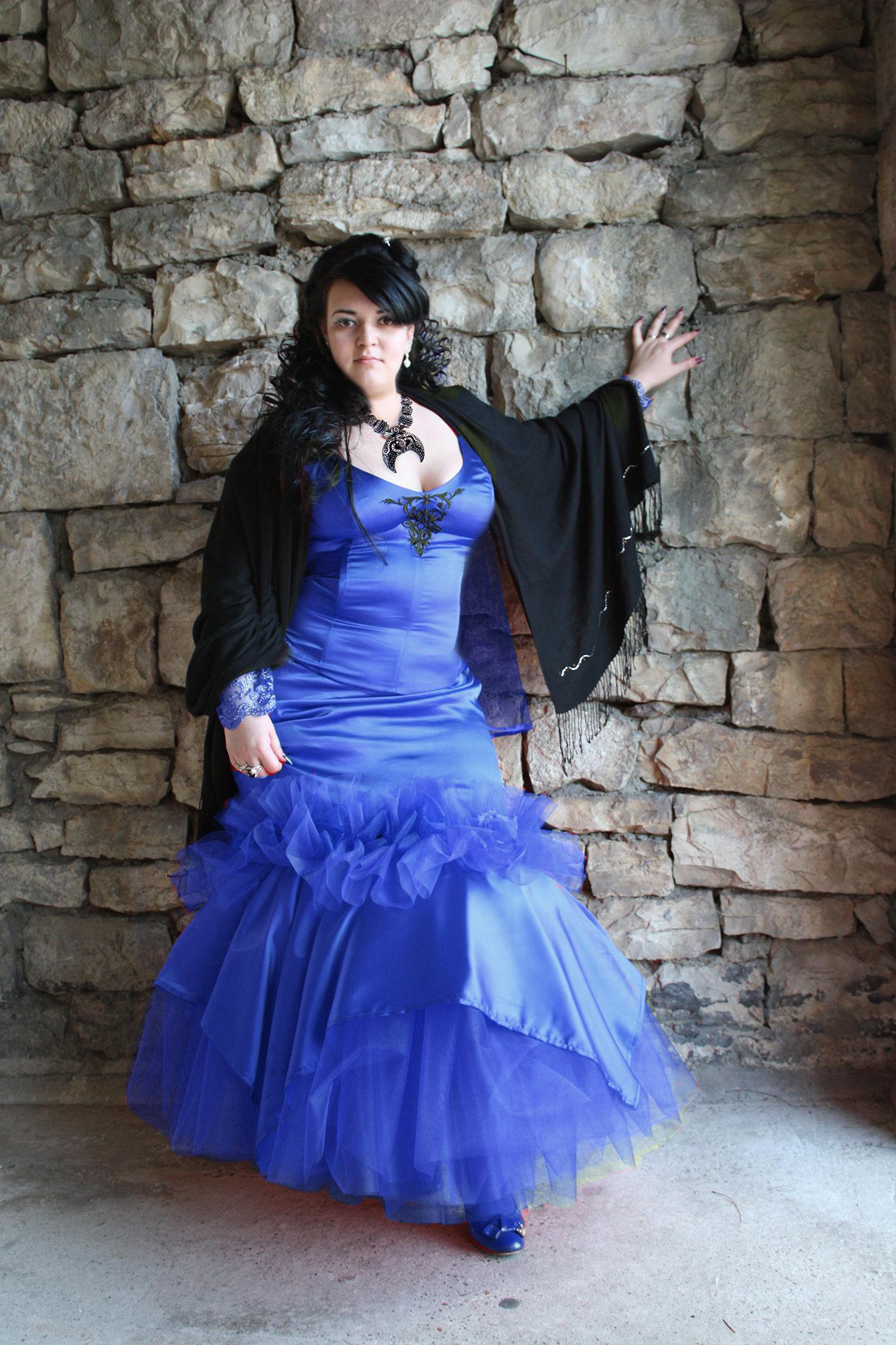 Волшебство и трудолюбие: интервью с Ангелиной Шароновой, создательницей магазина SHAR-LIN