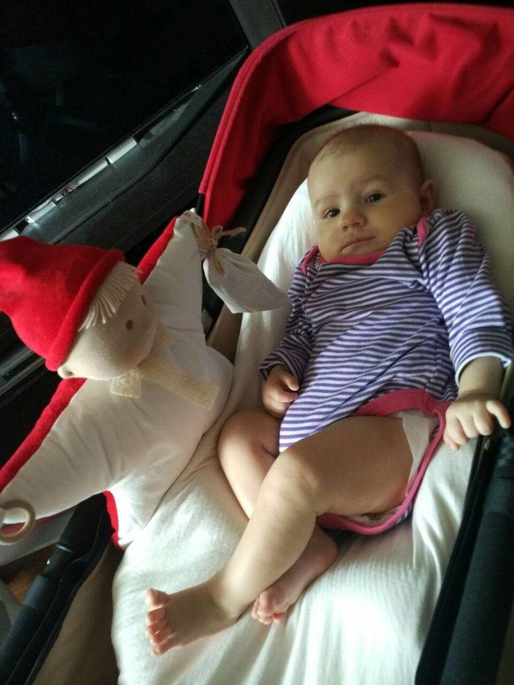куклы, куклы ручной работы