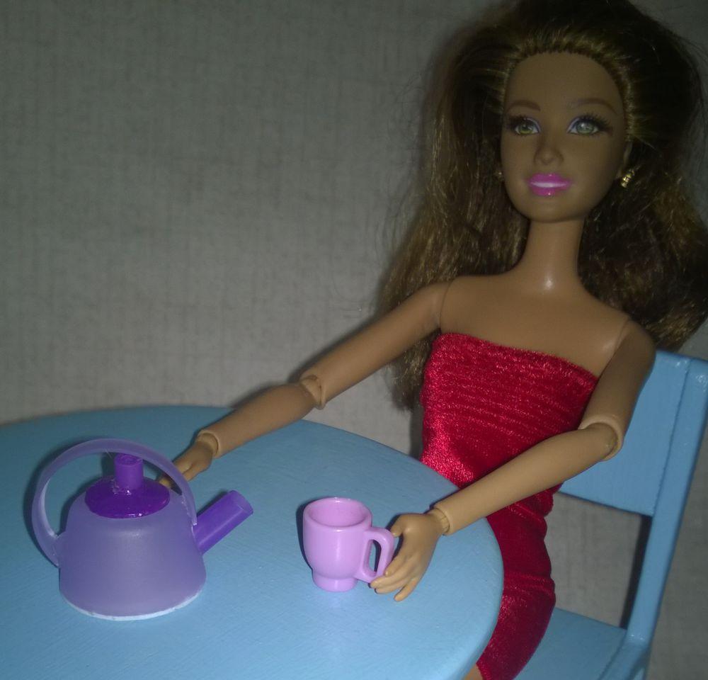 миксер для куклы