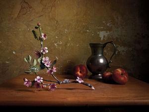 Металлическая природа Carmen Almon. Ярмарка Мастеров - ручная работа, handmade.