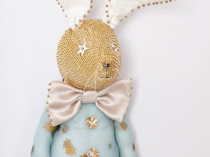 Alice Mary Lynch и ее милые куклы | Ярмарка Мастеров - ручная работа, handmade